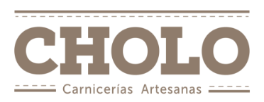 ESTABLECIMIENTOS CHOLO S.L